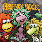 Fraggle Rock - Mokey's Inspiration, part of the 30 year anniversary DVD boxset collection. Colors by Lucas Marango